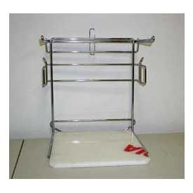 Rack For T-Shirt Bags