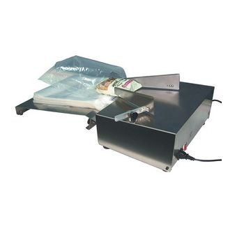 Air Flow Bag Opener