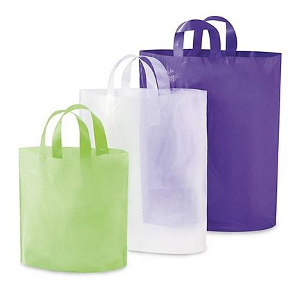Pre-Printed reUSAble Bags