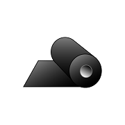 Custom Black Conductive Poly Tubing