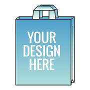 Custom Retail Plastic Bags