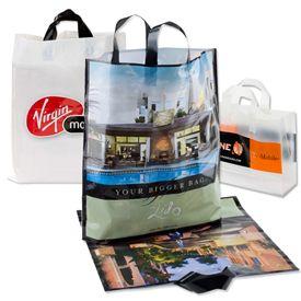 Custom Printed Trade Show Bags