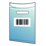 Custom Tamper Evident Bank Deposit Bags