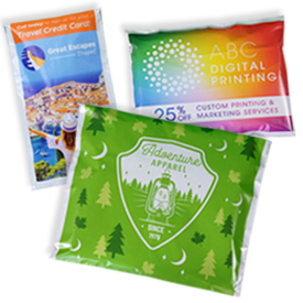 Digital Poly Mailers