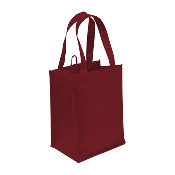 Cubby Tote - 10 X 7 X 13