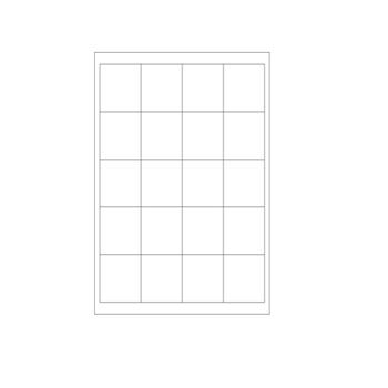 Laser Printer Labels - thumbnail view 12