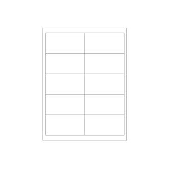 Laser Printer Labels - thumbnail view 25
