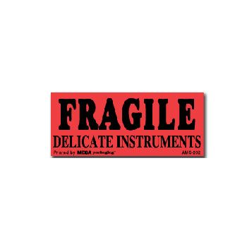 Fragile Labels - thumbnail view 1