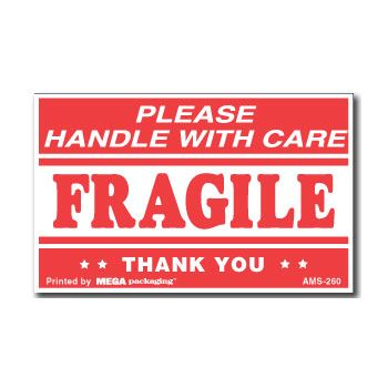 Fragile Labels - thumbnail view 5