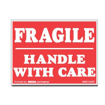 Fragile Labels - thumbnail view 13
