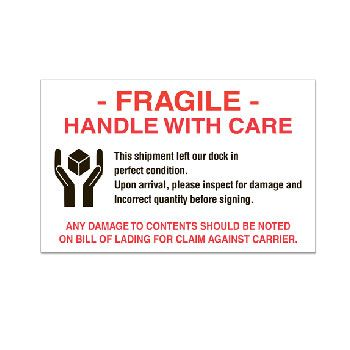 Fragile Labels - thumbnail view 31