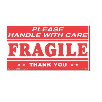 Fragile Labels - thumbnail view 34