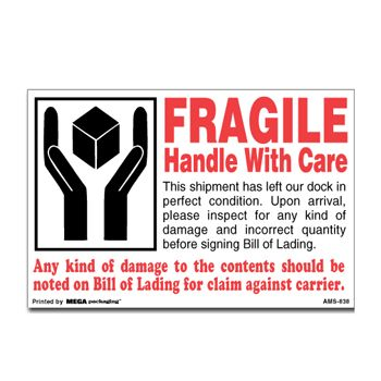 Fragile Labels - thumbnail view 41