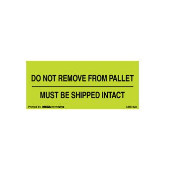 Pallet Protection Labels - thumbnail view 6