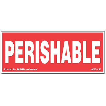 Pressure Sensitive Climate Labels - thumbnail view 12