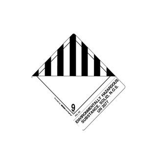 Pre-Printed D.O.T. Labels - thumbnail view 8