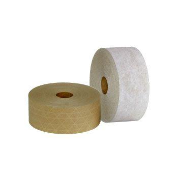 Heavy Duty Reinforced Paper Tape - 3