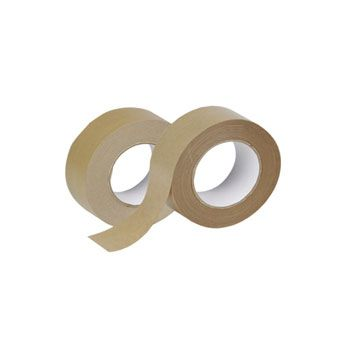 Pressure Sensitive Kraft Tape - Size: 3