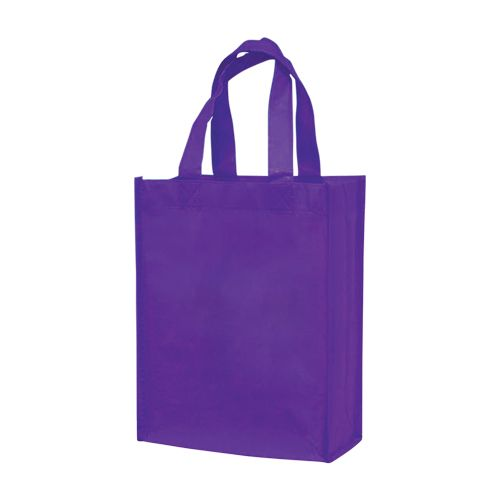 Gloss Laminated Totes - detailed view 6