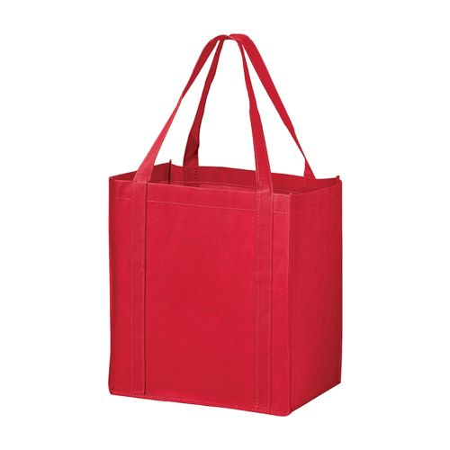Economy Grocery Bags - 13 X 10 X 15