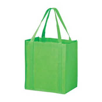 Economy Grocery Bags - thumbnail view 5