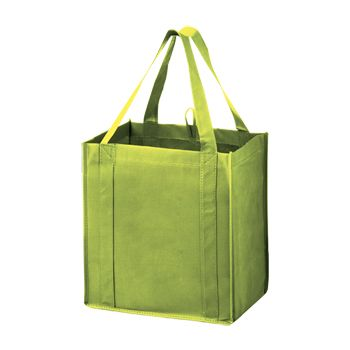 Y2K Heavy Duty Grocery Bags - thumbnail view 7