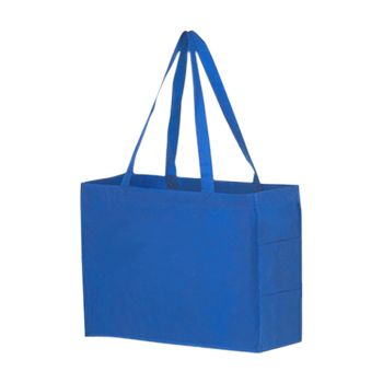Y2K Tote Bags With Side Pockets - 20 X 6 X 16