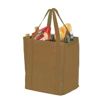 Y2K Wine & Grocery Combo Bags - thumbnail view 1
