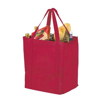 Y2K Wine & Grocery Combo Bags - thumbnail view 4