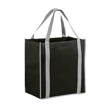 Two-Tone Tote With Inserts - thumbnail view 1