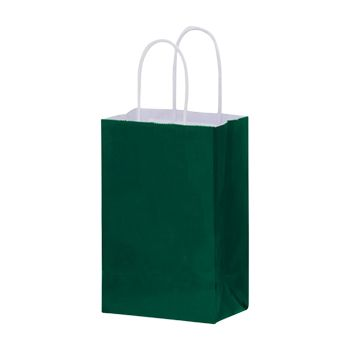 Imprinted Gloss Paper Shopping Bags - thumbnail view 5