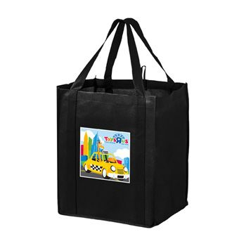 Custom Y2K Wine & Grocery Combo Bags - thumbnail view 7