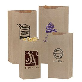 Imprinted SOS Bags - icon view 1