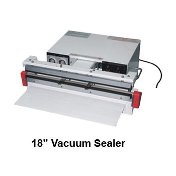 Vacuum Sealer - thumbnail view 1