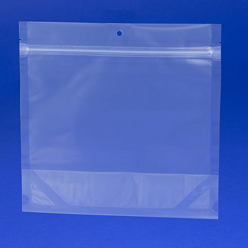Laminated Stand-Up Tobacco Bags - thumbnail view 1