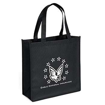 Imprinted Celebration Totes - thumbnail view 9