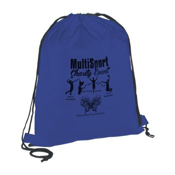 Imprinted Scout Backpack - thumbnail view 2