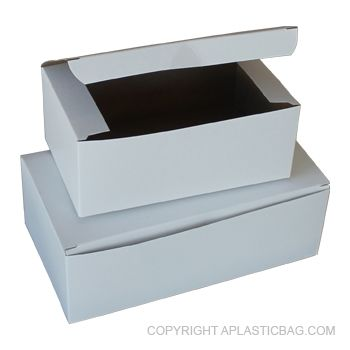 Laminated Tuckit Gift Boxes - thumbnail view 1