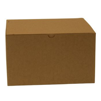Tinted Kraft Tuckit Gift Boxes - thumbnail view 2