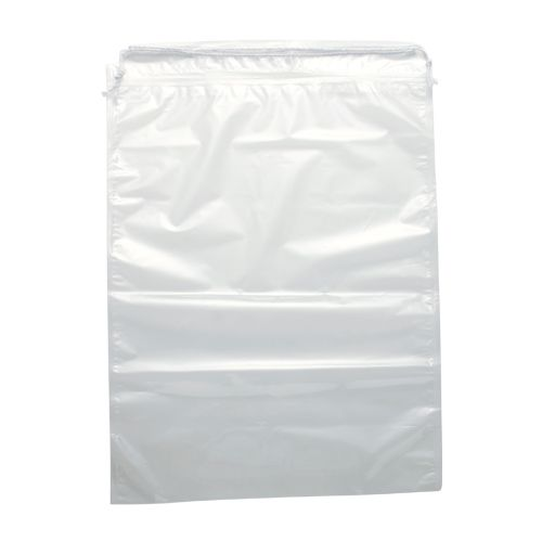 Polypropylene Drawstring Bags - detailed view 1