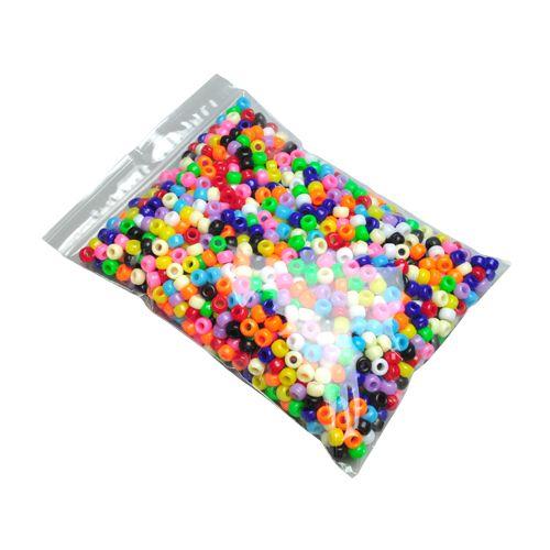 Polypropylene Reclosable Bags - detailed view 1