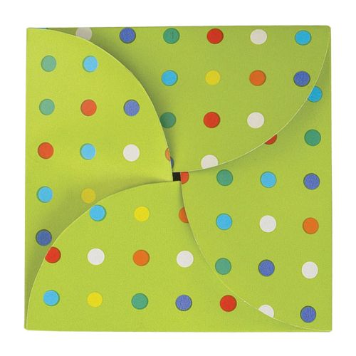 Gift Card Folders - detailed view 5