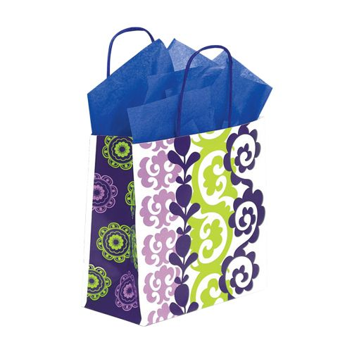 Make a Splash Paper Shopping Bags - detailed view 1