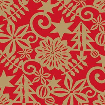 Christmas Gift Wrap - thumbnail view 12