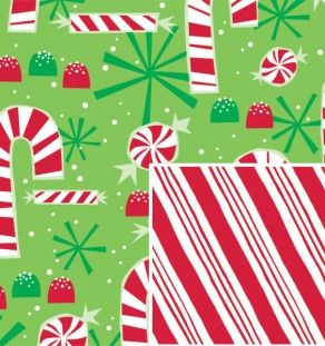 Christmas Gift Wrap - thumbnail view 16