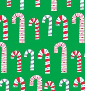 Christmas Gift Wrap - thumbnail view 18