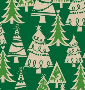 Christmas Gift Wrap - thumbnail view 32