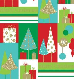 Christmas Gift Wrap - thumbnail view 42
