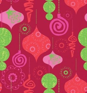 Christmas Gift Wrap - thumbnail view 43