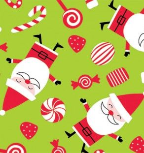 Christmas Gift Wrap - thumbnail view 46